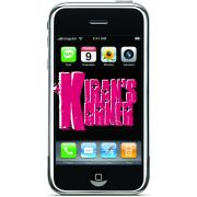 kiran's iphone