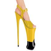 High Heels & Health
