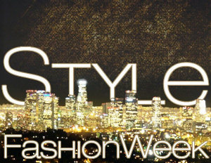 Style Fashion Week 2011