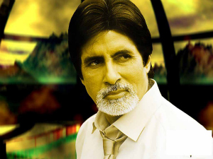 The Big B Turns 69