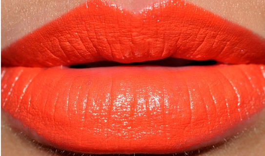 Neon lipstick? See if it made the list of beauty trends men like!