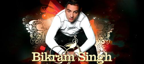 Bikram Singh
