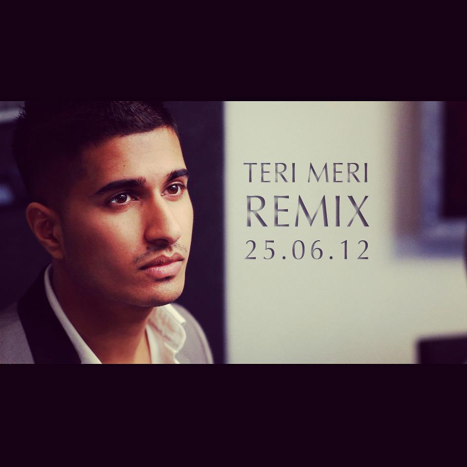 Arjun - Teri Meri Remix - feat. Priti Menon