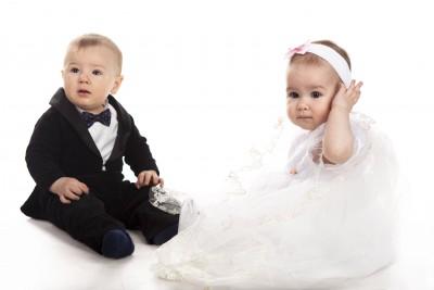 Baby-Wedding
