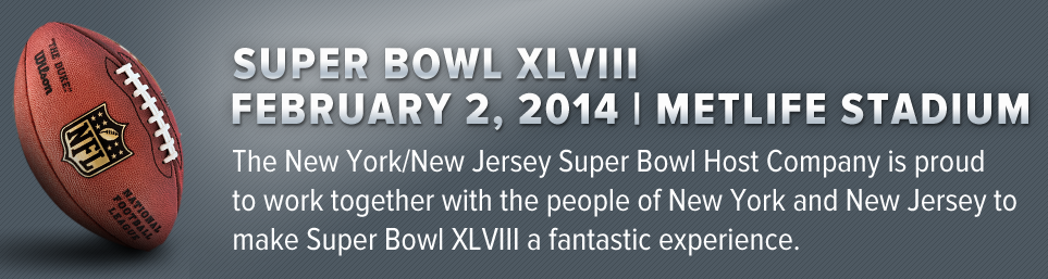 Photo Courtesy: nynjsuperbowl.com