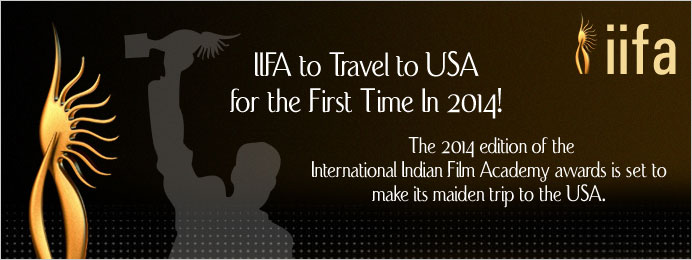2014 IIFA Awards comes to Tampa