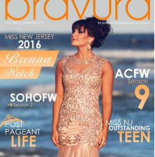 Bravura Magazine's F/W 2016 Digital Issue