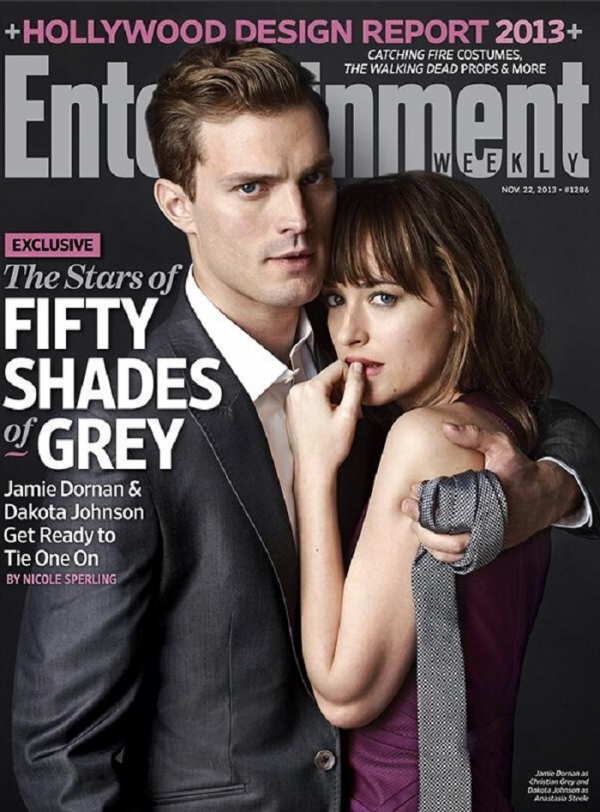 50 Shades of Grey Releases Feb 2015