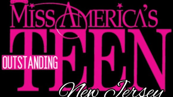The Road to Miss NJ's Outstanding Teen