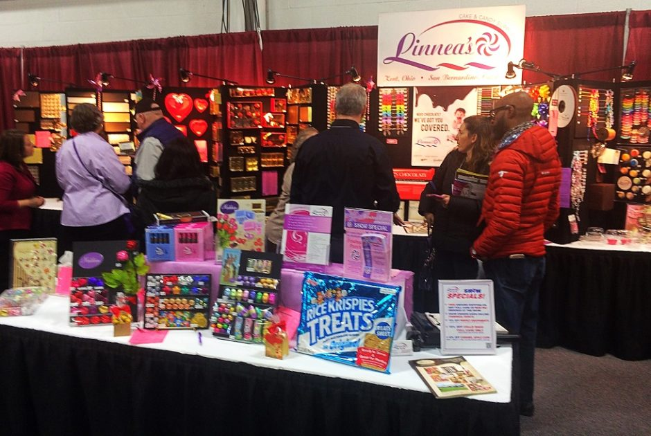 Region's Confectioners Return to Philadelphia National Candy Show ...