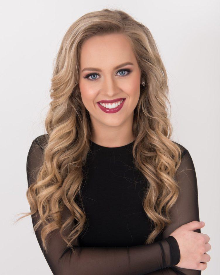 Miss South Jordan Utah