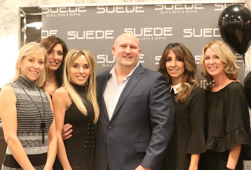Photo: Suede Spa & Salon