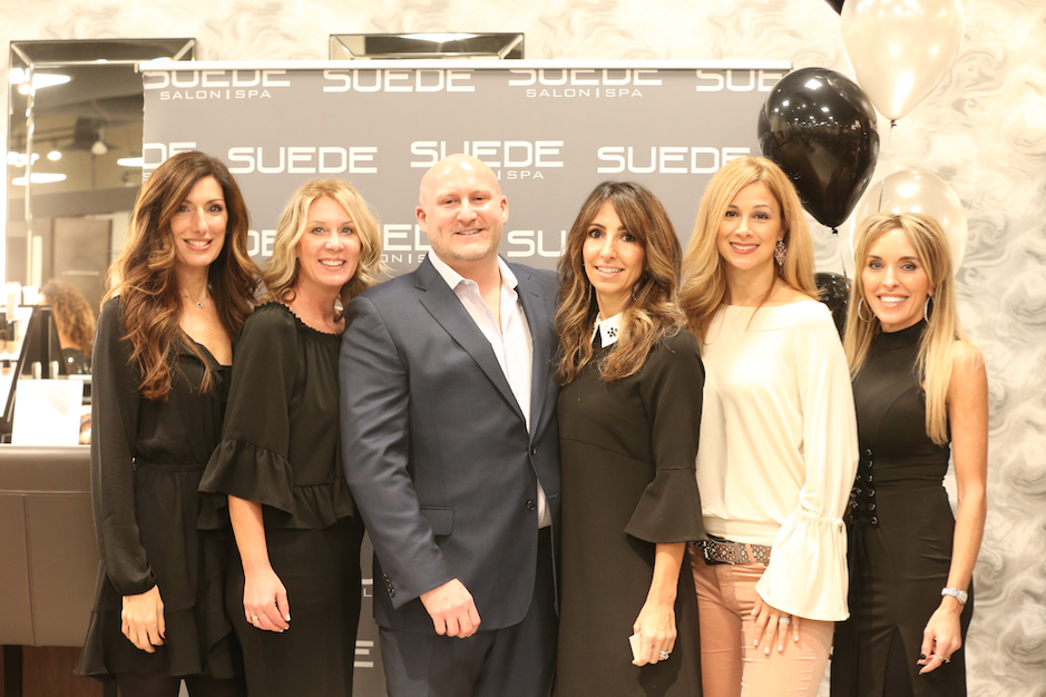 Photo: Suede Spa & Salon