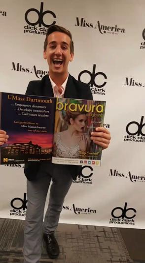 Photo: Bravura Magazine